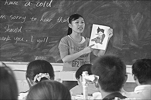 Cảm nghĩ về người Thầy về nghề giáo viên