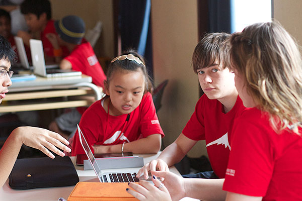 Dạy kỹ năng sống cho học sinh lớp 8
