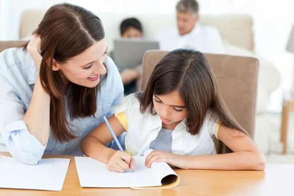 Những lý do để các phụ huynh tìm gia sư dạy lớp 4 cho con tại Myteacher