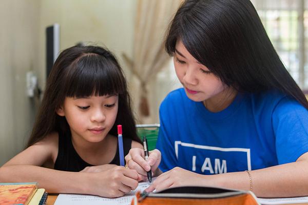 Con bạn sẽ được gì khi học gia sư lớp 2 tại nhà?