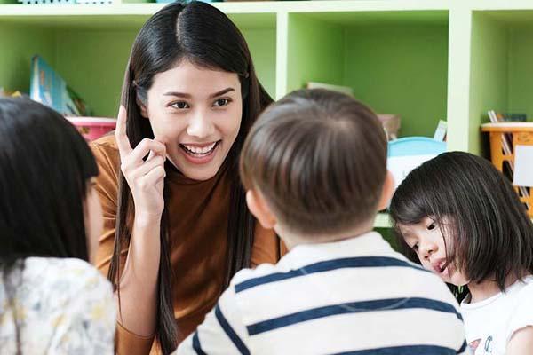 Phụ huynh cần tìm gia sư lớp 5 tại Hà Nội cho con?