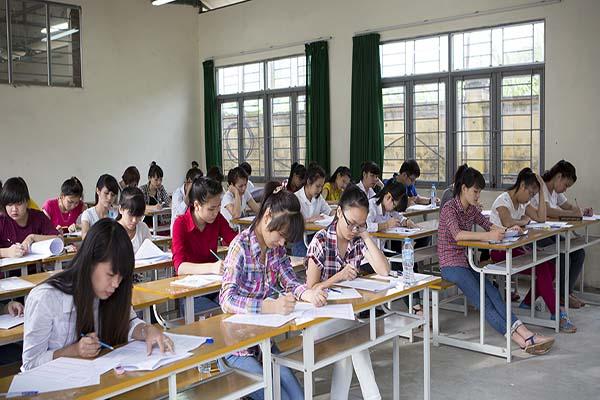 Cần sự tích cực của các thầy cô giám thị trong kỳ thi THPT quốc gia sắp tới