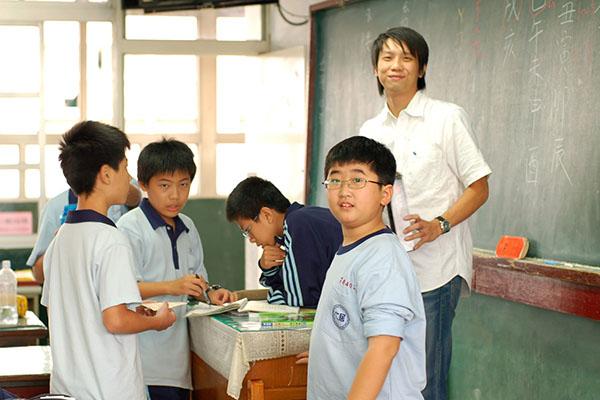 Nghề giáo viên là nghề cao quý nhất