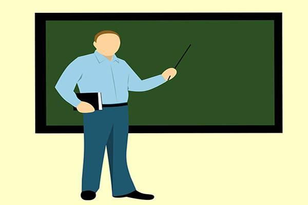 Những năng lực cần có của người giáo viên