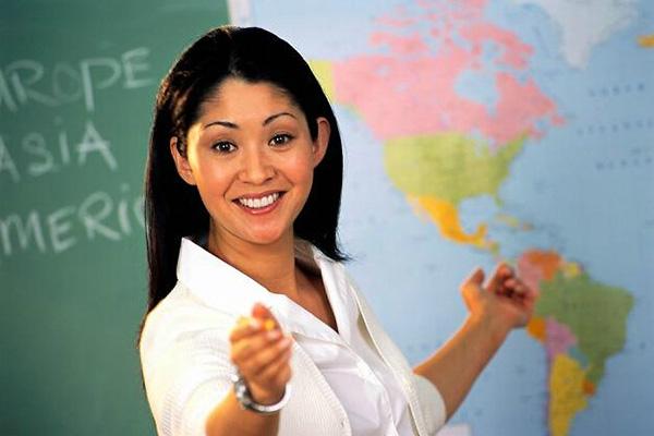 Những phẩm chất cần có của người giáo viên