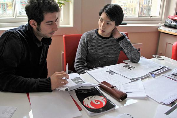 Phương pháp học 2 ngoại ngữ cùng lúc