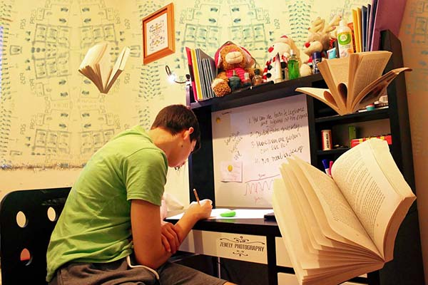 Phương pháp học tập của sinh viên hiện nay - chìa khóa điểm cao