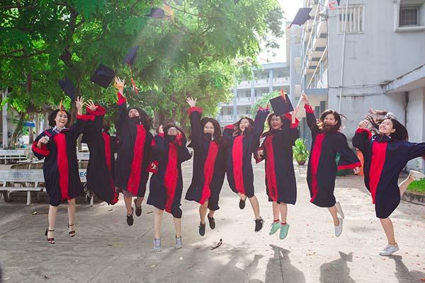 Quan điểm về việc học đại học của sinh viên