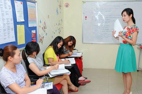 Gia sư dạy kèm tại Bắc Ninh
