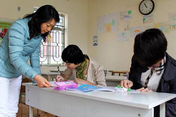 Gia sư dạy kèm tại Cao Bằng