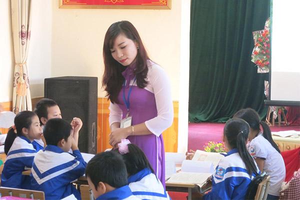 Gia sư dạy kèm tại Hà Nội
