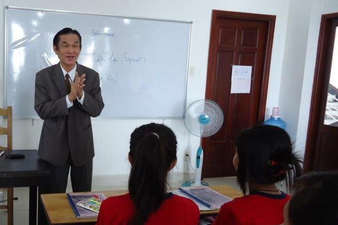 Gia sư dạy kèm tại Lạng Sơn