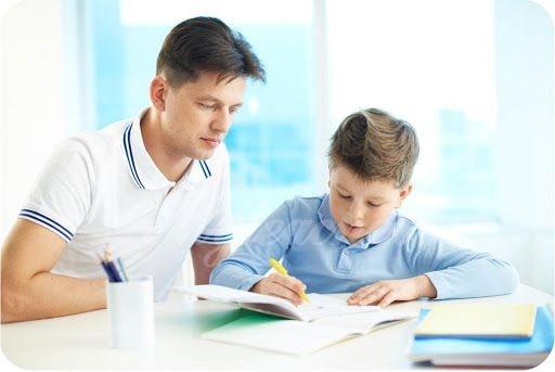 Gia sư toán lớp 3 - Dạy kèm toán tại nhà và trực tuyến