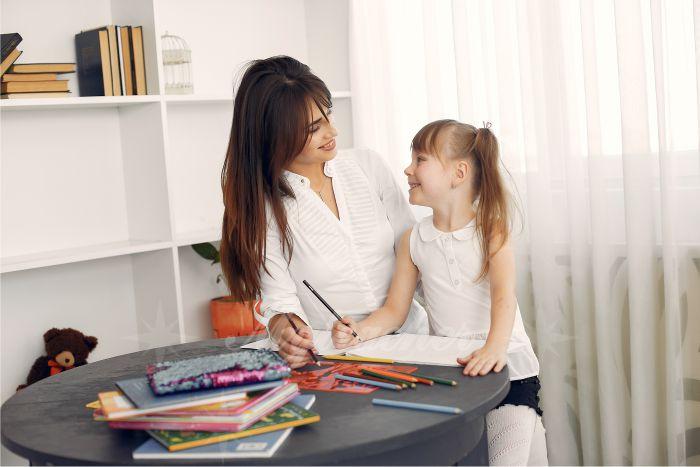 Dạy chữ cho trẻ vào lớp 1 cần thiết và nên ưu tiên hay không?
