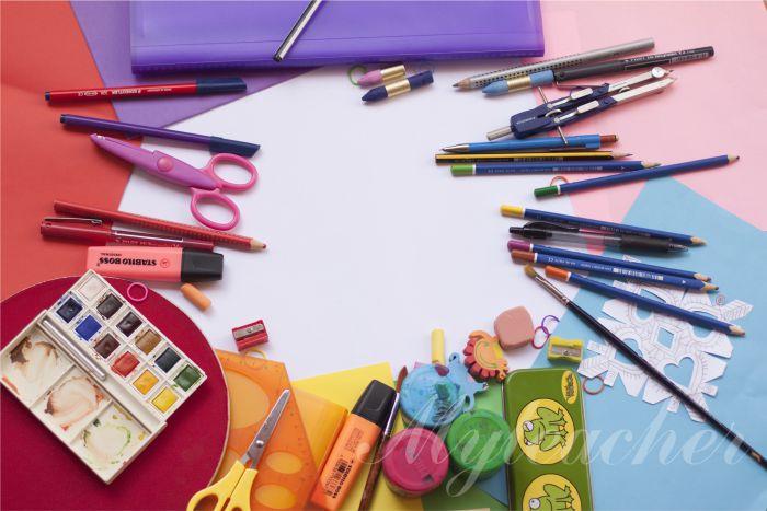 Phương pháp hay giúp con đang học lớp 1 không quên hoặc làm mất đồ dùng học tập