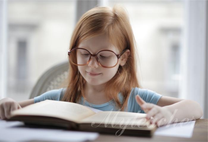 Đọc truyện sẽ giúp trẻ học tốt môn văn