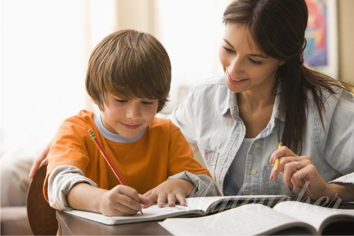 Có gia sư dạy kèm sẽ giúp trẻ tiến bộ rất nhanh chóng