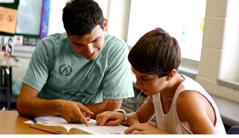 Gia sư lớp 6 – Cần thiết cho học sinh chưa bắt nhịp được năm học đầu cấp