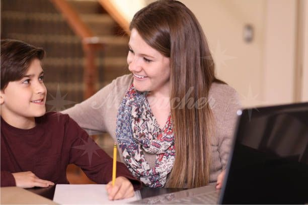 Gia sư lớp 9 là giải pháp hoàn hảo dành cho những em học sinh rụt rè, ngại hỏi