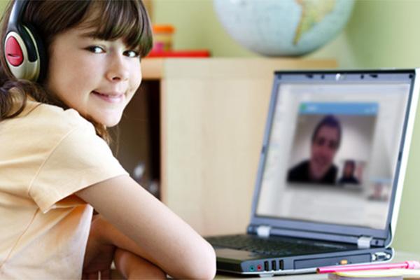 Gia sư trực tuyến là giải pháp học tập hiệu quả giữa mùa dịch bệnh