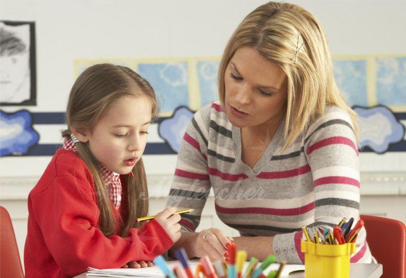 Học 1 trò 1 thầy giúp con tiếp thu kiến thức dễ dàng