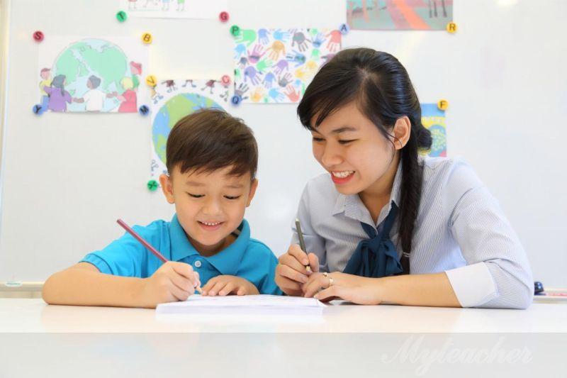 Gia sư Đà Nẵng - Dạy kèm tại nhà và dạy kèm trực tuyến