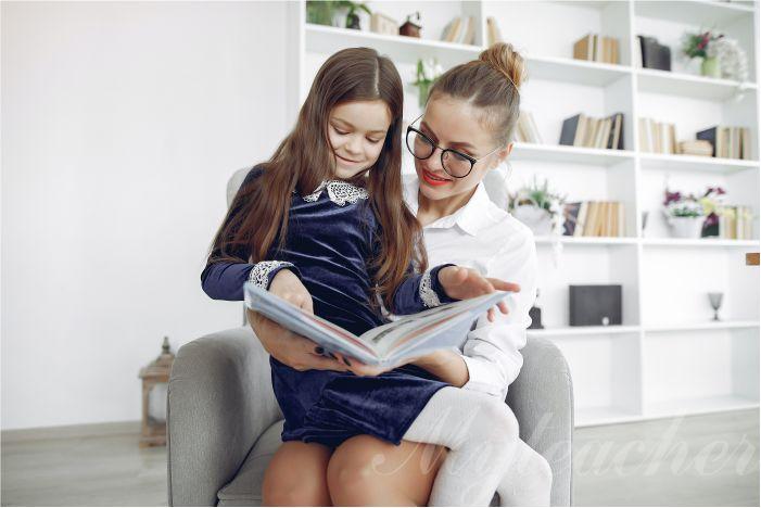 Phụ huynh cần dành nhiều thời gian cho con để con phát triển toàn diện