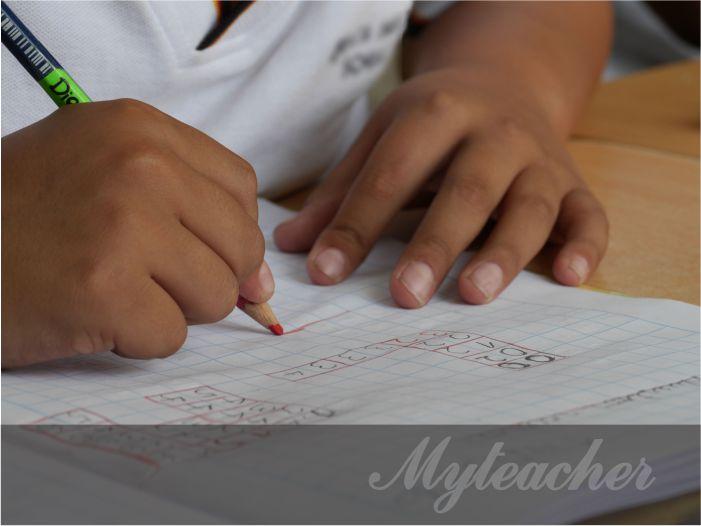 Gia sư toán lớp 1 - Giúp con học giỏi toán ngay từ đầu