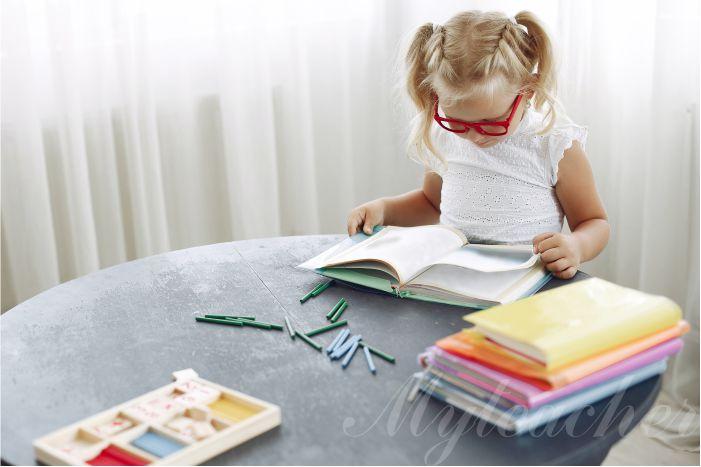 Trẻ cần được quan tâm và chuẩn bị chu đáo trước khi vào lớp 1