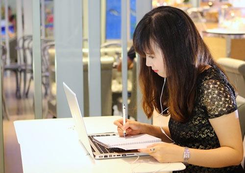 Học gia sư trực tuyến