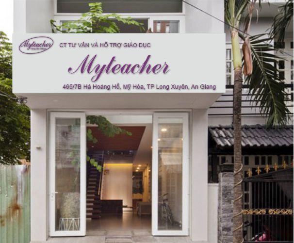 Văn phòng trung tâm gia sư Myteacher